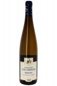 Riesling Princes Abbés - Domaines Schlumberger 2016