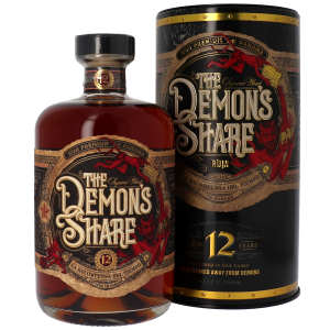 The Demon's Share 12 ans