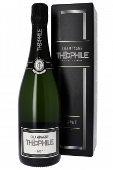 Champagne Théophile Louis Roederer