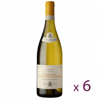 Bourgogne Hautes-Côtes de Beaune - Nuiton-Beaunoy 2018