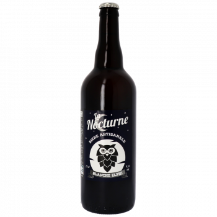 Bière Blanche Elphi - Brasserie La Nocturne