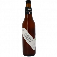 Bière Blanche - Brasserie de Vezelay