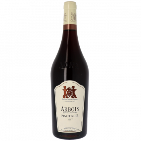 Arbois Pinot Noir - Fruitière vinicole d'Arbois